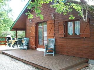 Chalet Maison  (7pers) à HOURTIN Lac/Océan/Forêt, Hourtin