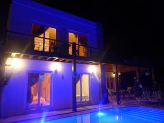 Villa Priene,  Koyunbaba Bay, Gumusluk - sleeps 6, private pool, Wifi