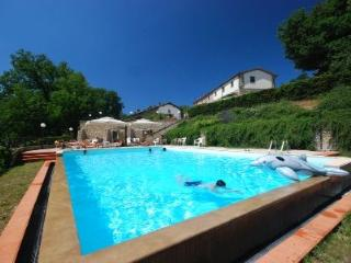 Apartment with shared swimmingpool Lago - Lago 8, Barberino di Mugello