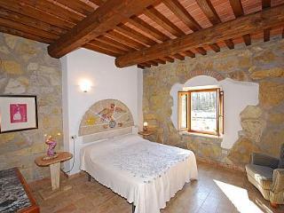 2 Bedrooms Apartment Le Querciolaie - Fontane 2, Monteverdi Marittimo