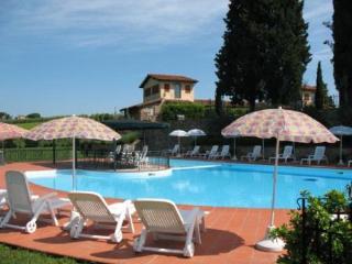 beautiful  Casale I Fiori - Fiori 2, Montevarchi