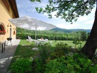 Great holiday property Podere Sco - Azzurro, Pian di Sco