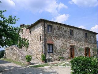 Amazing flat Casale San Pierino - Canonica