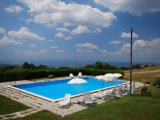 Beautiful House Podere Ombianco - Ombianco 1