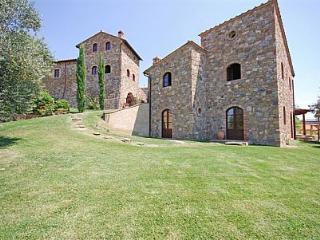 Cosy Apartment Casale Pozzuolo - Argiano