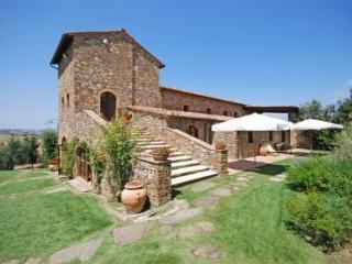 Apartment Casale Pozzuolo - Monte Antico