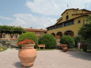 Apartment Fattoria Allodola - Allodola 2
