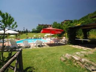 Apartment Fattoria Il Monte - Maria Vittoria