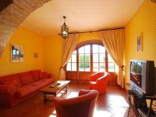 Apartment Fattoria Le Torri - Quercia