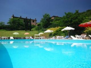 Apartment for 3 people Fattoria Il Monte - Cesare