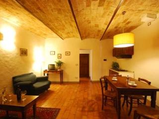 Apartment for 5 people Gimignano - Terzomo