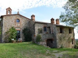 Apartment for rent in Chianti - Pievina 2