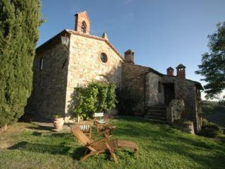Holiday rental in Chianti - Pievina 1