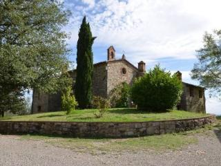 Beautiful flat into property Pievina - Pievina 5, Gaiole in Chianti