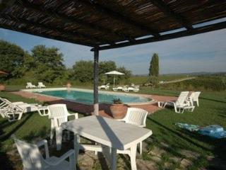 Magnificent cottage Pievina 4, Gaiole in Chianti