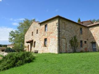 Flat with swimming pool Pievina 3, Gaiole in Chianti