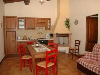Apartment in Beautiful Farmhouse Aura - Aura 1