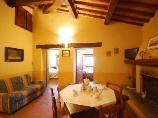 Appartamento in casale Felci - Rosellina, Citta della Pieve