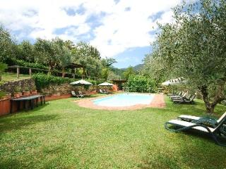 Apartment in the beautiful Villa Oleandri - Orfeo, Arliano