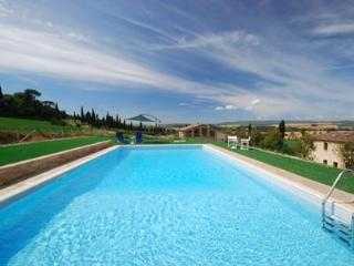 Apartment with shared pool Pagaccio - Pagaccio 1