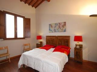 Apartment in the heart of Siena Palio - Istrice