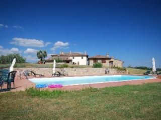 Lovely apartment-Podere Bellosguardo Le Grance