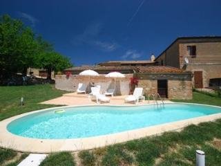 Apartment Podere Olivetto - Olivetto 2