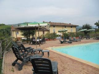 Nice apartment Eclypse - Albetta, Serravalle Pistoiese