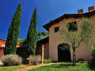 Holiday rental Dudda - Dudda 2, Greve in Chianti