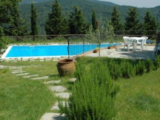 flat with shared swimming pool Arianna - Arianna 4