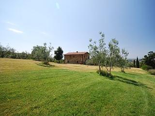Holiday rental in Tuscany Bella Campobello -Querci