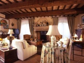 Charming Country House - Moraiolo, Collepepe