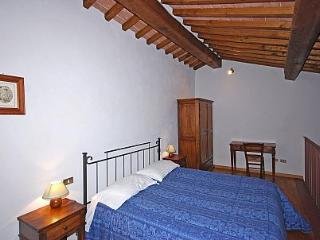 Cosy Studio Gimignano - Giardino