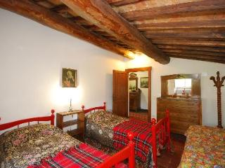 Cottage for rent in Villa Museo - Museo 1, Cortona