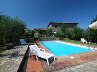 Nice apartment Castagnoli - Castagnoli 3, Gaiole in Chianti