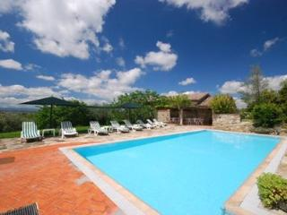 Peaceful rental holiday in villa Primula - Ovile