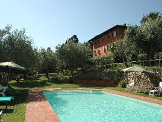 Fully Equipped Villa Oleandri - Castore-Polluce, Arliano