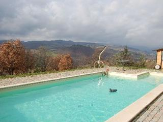 Great property for rent in farmhouse Noce, Pratovecchio