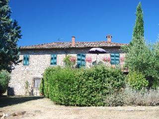 Appartamento vacanze da Radda - Radda 3, Radda in Chianti