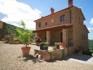 Holiday villa with pool - Borgo Lori, Civitella in Val di Chiana
