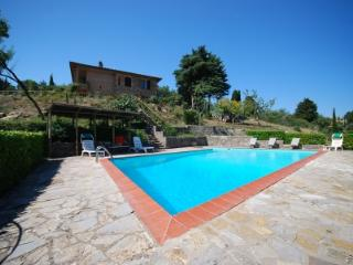 Holiday villa with pool CASA MARAVILLA