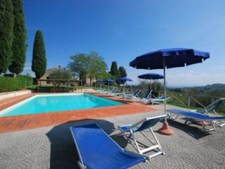 Villa con piscina VILLA BELLAVISTA, San Gimignano