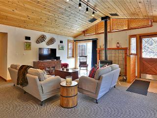 Northwoods Cabin Affordable!