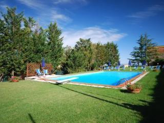 Magnificent Villa Le Torri