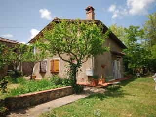 casa di vacanza con piscina - Casa Mucellena, Casole d'Elsa