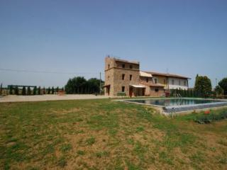 Nice villa with private pool Villa Aldo, Montecchio