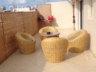 Very nice apartment in the center in Casablanca