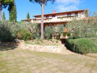 Private holiday villa with pool VILLA VIGNA