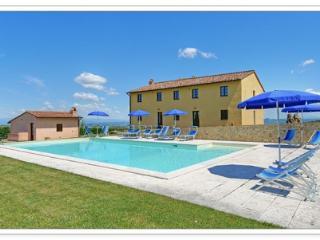 San Gimignano Luxury Villa CASALE VIGNETI