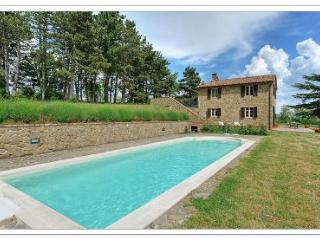 Tuscan holiday rental paradise Pini